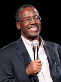 Touch to send Dove for President to Ben Carson for $19.95