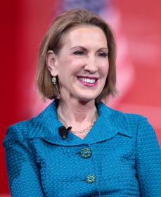Touch to send Dove for President to Carly Fiorina for $19.95