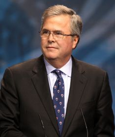 Touch to send Dove for President to Jeb Bush for $19.95